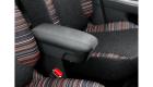 BRACCIOLO CENTRALE ANTERIORE CON VANO PORTAOGGETTI Citroen C1/Peugeot 1081