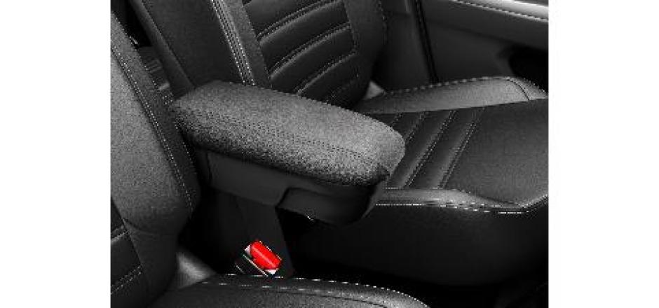 BRACCIOLO CENTRALE ANTERIORE CON VANO PORTAOGGETTI Citroen C1/Peugeot 108